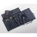 ◎ Kumano makeup brush set brushes hearts 8 book set K508