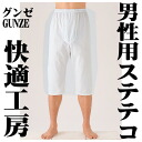 It is ... from New Gunze (GUNZE) long underwear (L M, LL) crested kimono haori hakama (bridegroom apparel) to the yukata bottom