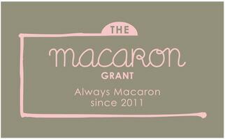 マカロン ロゴ