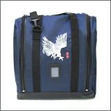 ザ・鷹角型ボストン防具袋