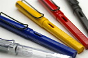 LAMY safari fountain pen series