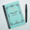 LIFE noble note B6 size RULED ruled ( mm )