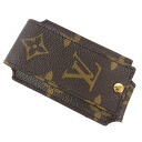 LOUIS VUITTON Louis Vuitton M60021 ipod case monogram canvas unisex