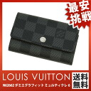 LOUIS VUITTON N62662 ダミエグラ fit multicore 6 6-key case