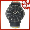 LUMINOX round case watch SS men