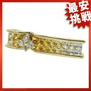 JUNE sapphire / diamond necklace pendant K18 gold Lady's