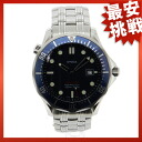 OMEGA Seamaster 300 m 2221-80 SS mens watch