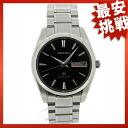 SEIKO Grand Seiko 9F83-OAHO watch SS men