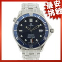 OMEGA Cima star 300M watch SS men