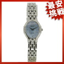 SEIKO エクセリーヌ 1F20-OAWO watch SS Lady's