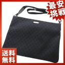 GUCCIGG canvas flat shoulder tote bag canvas x leather unisex fs3gm