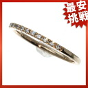 STAR JEWELRY diamond ring K18 pink gold Lady's