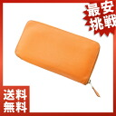 HERMES アザップ long wallets (purses and) leather ladies