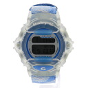 CASIOBaby-G BG-340 watch resin Lady's