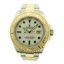 ROLEX16623 オイスターパーペチュアルヨットマスター watch combination men