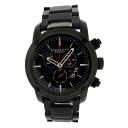 BURBERRY chronograph BU1373 watch SS men fs3gm