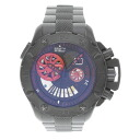250 ZENITH world-limited デファイエクストリームオープンクロノグラフパワーリザーブステルス watch titanium men