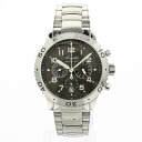 Breguet type XXI watch SS men