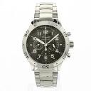 Breguet type XXI watch SS men