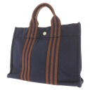 HERMES サックフール-to PM handbag canvas women's fs3gm