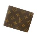 LOUIS VUITTON wallet-Florin M60026 two fold wallet ( purses and ) Monogram Canvas ladies fs3gm