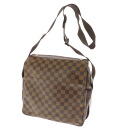 LOUIS VUITTON ナヴィグリオ N45255 shoulder bag Damier Canvas unisex upup7