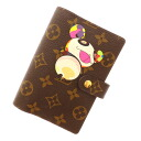 LOUIS VUITTON agenda PM R20011 handbook covers Monogram Canvas ladies