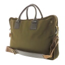 Sazaby2WAY Nylon canvas men's business bag