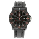 Watch rubber men's LUMINOX essential gear