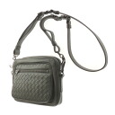 BOTTEGA VENETA intrecciato bag calf Womens