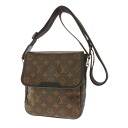 LOUIS VUITTON マカサーバス PM M56717 shoulder bag monogram canvas unisex fs3gm