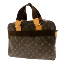 LOUIS VUITTON case boss fall M40043 shoulder bag monogram canvas unisex upup7