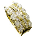 SELECT JEWELRY diamond rings, ring K18 gold ladies upup7
