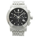 BURBERRY BU2304 men's watch stainless steel