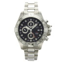 BALLWATCH hydro-carbon space master GMT watch stainless steel mens fs3gm