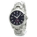 TAG HEUER WJ2110 Tiger Woods model stainless steel men's watch