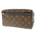 LOUIS VUITTON toe Ruth cabinet de toilette M40378 makeup porch monogram canvas Lady's fs3gm