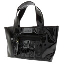 SEE BY CHLOE motif tote bag enamel ladies