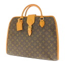 LOUIS VUITTON Rivoli M453380 handbags Monogram Canvas ladies fs3gm