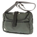 OROBIANCO QUEEN-F shoulder bag nylon material unisex fs3gm