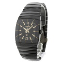 Mens RADO DIA star watches ceramic