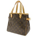 LOUIS VUITTON Batignolles M51156 tote bag Monogram Canvas ladies fs3gm