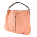 LOUIS VUITTON Selene MM M97142 Tote マヒナレザー ladies