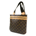 LOUIS VUITTON Pochette bosses fall N51111 shoulder bag Damier Canvas unisex upup7