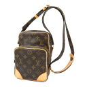 LOUIS VUITTON Amazon M45236 shoulder bag monogram canvas unisex fs3gm