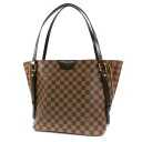 LOUIS VUITTON カバリヴィントン N41108 shoulder bag Damier Canvas Womens