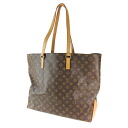 LOUIS VUITTON hippopotamus alto M51152 tote bag monogram canvas unisex fs3gm