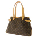 LOUIS VUITTON バティニョールオリゾ M51145 tote bag Monogram Canvas ladies fs3gm