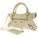 The BALENCIAGA first handbag calf Womens fs3gm