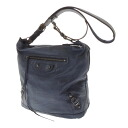 BALENCIAGA one shoulder shoulder bag calf Lady's fs3gm